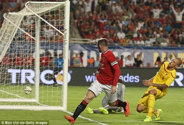 M.U-Liverpool (3-1): 'Quỷ đỏ' ngược dòng lấy triệu đô ảnh 13