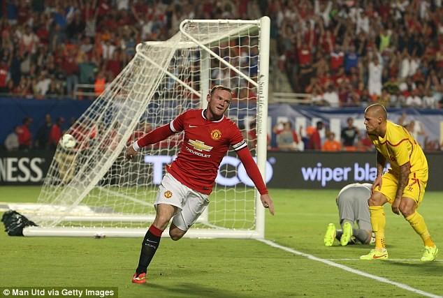 M.U-Liverpool (3-1): 'Quỷ đỏ' ngược dòng lấy triệu đô ảnh 14