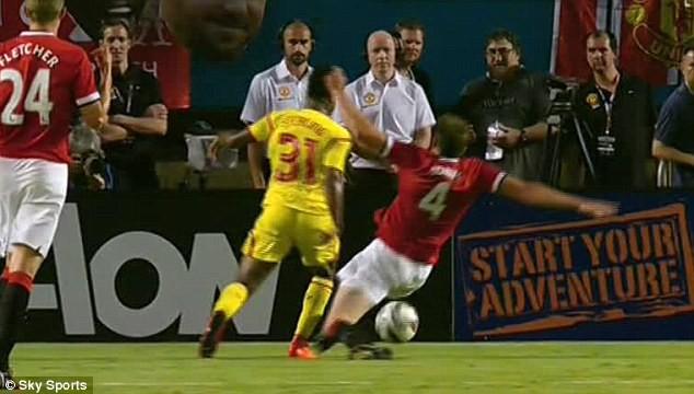 M.U-Liverpool (3-1): 'Quỷ đỏ' ngược dòng lấy triệu đô ảnh 8