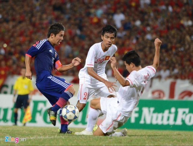 U19 Việt Nam phải nhường màu áo 'may mắn' cho Trung Quốc ảnh 1