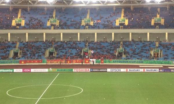 Việt Nam vs Malaysia (2-4): Ác mộng Mỹ Đình ảnh 5