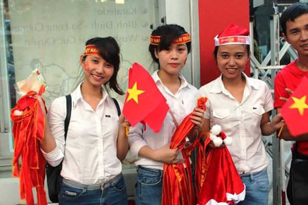 Việt Nam vs Malaysia (2-4): Ác mộng Mỹ Đình ảnh 8