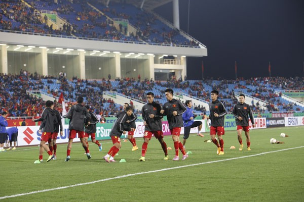 Việt Nam vs Malaysia (2-4): Ác mộng Mỹ Đình ảnh 11