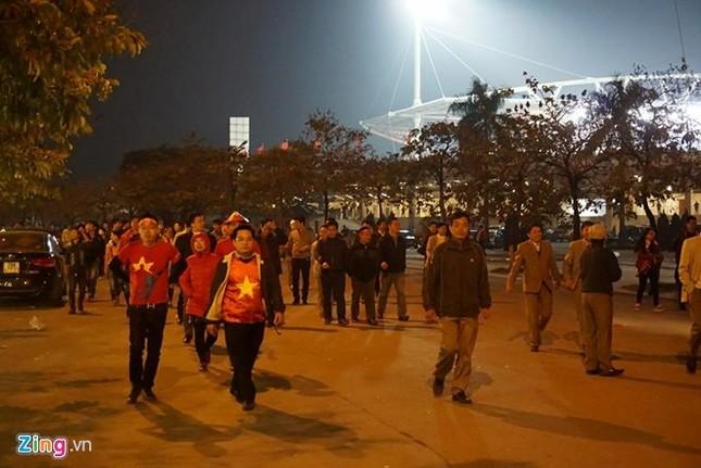Việt Nam vs Malaysia (2-4): Ác mộng Mỹ Đình ảnh 16