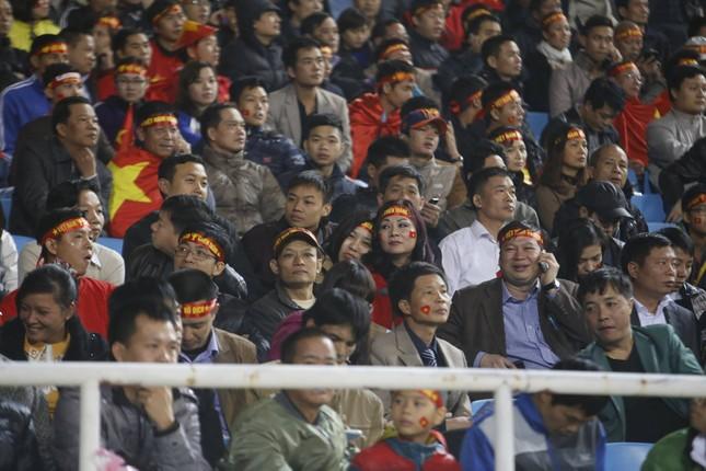 Việt Nam vs Malaysia (2-4): Ác mộng Mỹ Đình ảnh 14