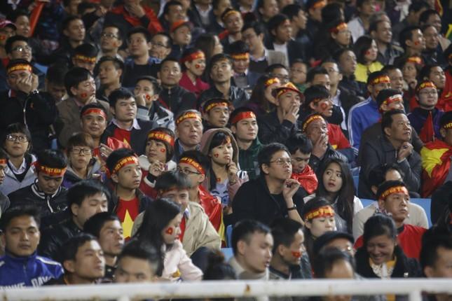Việt Nam vs Malaysia (2-4): Ác mộng Mỹ Đình ảnh 13