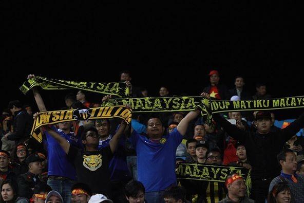 Việt Nam vs Malaysia (2-4): Ác mộng Mỹ Đình ảnh 15