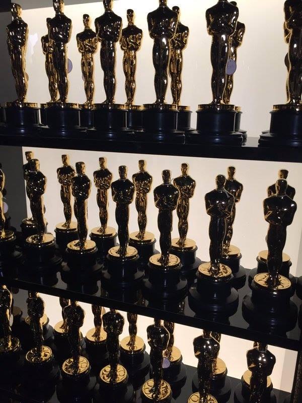 Leo Dicaprio giành tượng vàng Oscar sau 20 năm chờ đợi ảnh 11