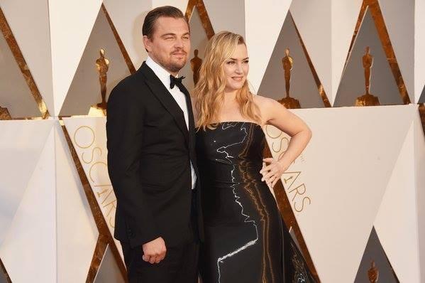Leo Dicaprio giành tượng vàng Oscar sau 20 năm chờ đợi ảnh 10
