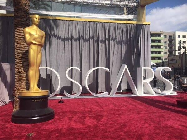 Leo Dicaprio giành tượng vàng Oscar sau 20 năm chờ đợi ảnh 1