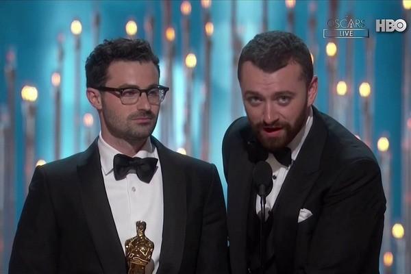 Leo Dicaprio giành tượng vàng Oscar sau 20 năm chờ đợi ảnh 32