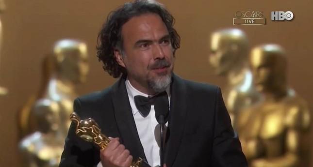 Leo Dicaprio giành tượng vàng Oscar sau 20 năm chờ đợi ảnh 33