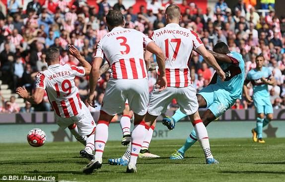 Hạ màn Premier League, Arsenal lấy ngôi Á quân ảnh 12