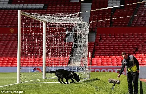Hạ màn Premier League, Arsenal lấy ngôi Á quân ảnh 13