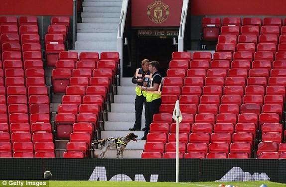 Hạ màn Premier League, Arsenal lấy ngôi Á quân ảnh 14