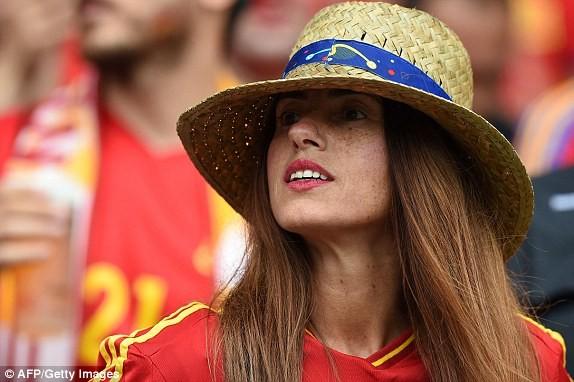 Tây Ban Nha vs CH Czech (1-0): Cứu tinh Pique ảnh 11