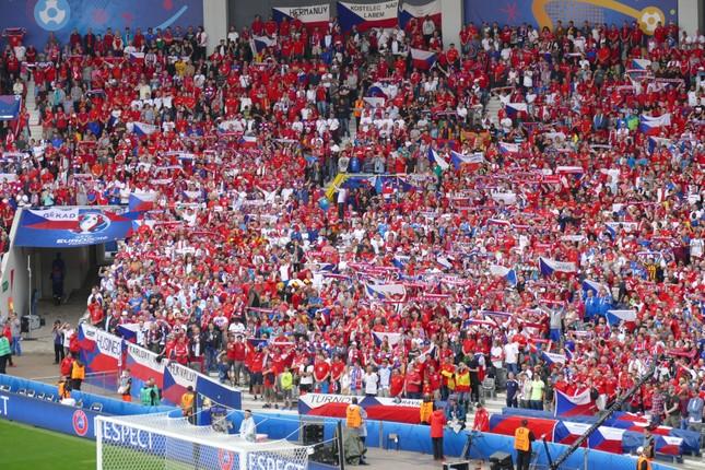 Tây Ban Nha vs CH Czech (1-0): Cứu tinh Pique ảnh 15