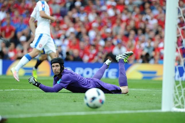 Tây Ban Nha vs CH Czech (1-0): Cứu tinh Pique ảnh 22
