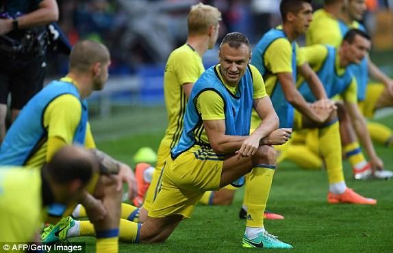 Đức vs Ukraine (2-0): Nhà vô địch khởi đầu thuận lợi ảnh 3