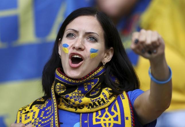 Đức vs Ukraine (2-0): Nhà vô địch khởi đầu thuận lợi ảnh 9
