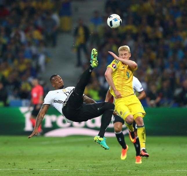 Đức vs Ukraine (2-0): Nhà vô địch khởi đầu thuận lợi ảnh 15