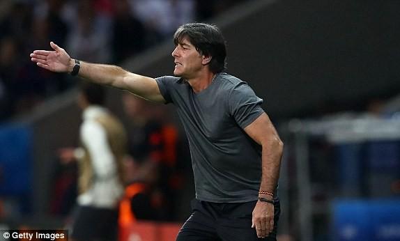 Đức vs Ukraine (2-0): Nhà vô địch khởi đầu thuận lợi ảnh 14