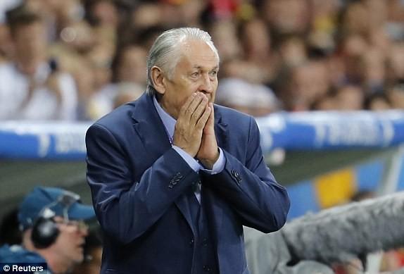 Đức vs Ukraine (2-0): Nhà vô địch khởi đầu thuận lợi ảnh 17
