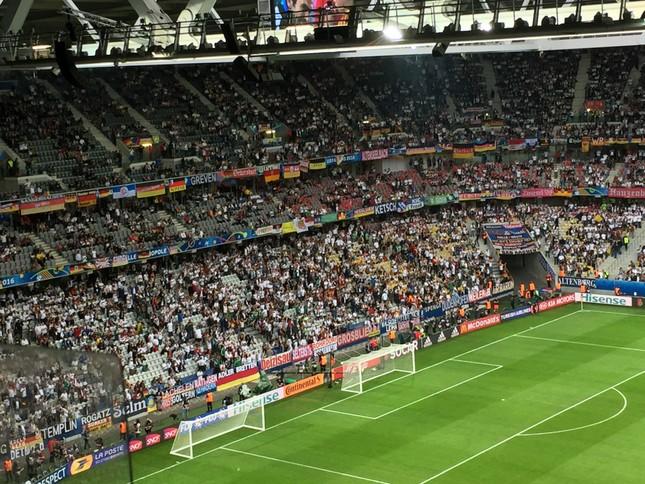 Đức vs Ukraine (2-0): Nhà vô địch khởi đầu thuận lợi ảnh 6