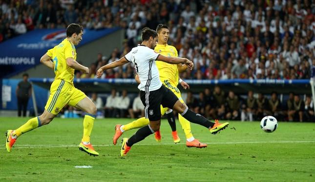 Đức vs Ukraine (2-0): Nhà vô địch khởi đầu thuận lợi ảnh 12