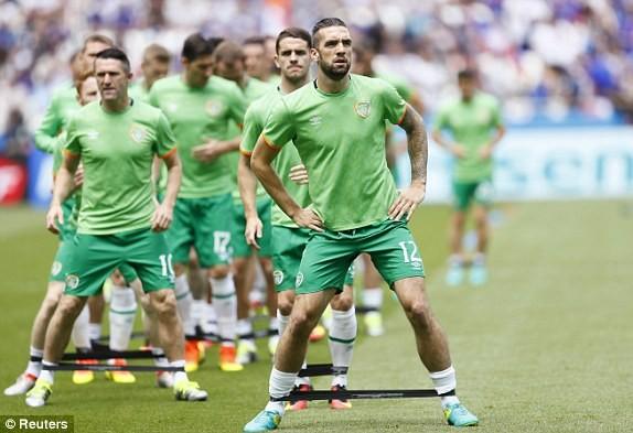 Griezmann lập cú đúp, Pháp ngược dòng thắng CH Ireland ảnh 8