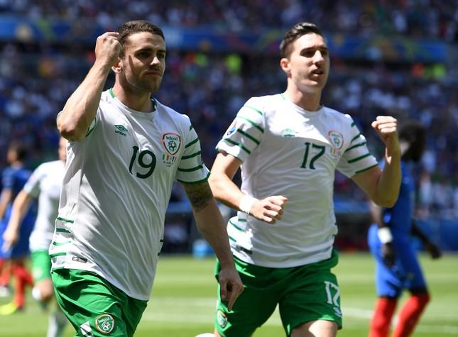 Griezmann lập cú đúp, Pháp ngược dòng thắng CH Ireland ảnh 14