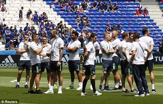 Griezmann lập cú đúp, Pháp ngược dòng thắng CH Ireland ảnh 2