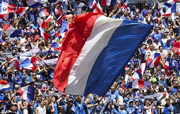 Griezmann lập cú đúp, Pháp ngược dòng thắng CH Ireland ảnh 23