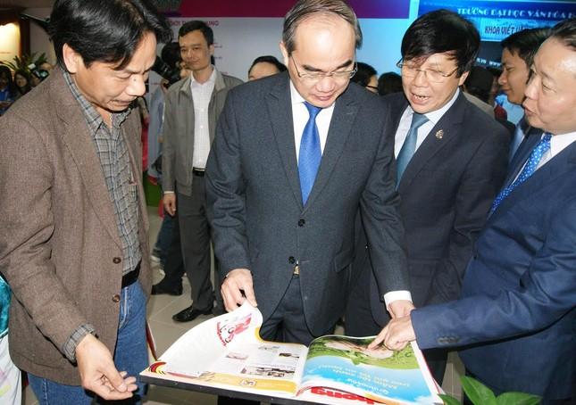 Báo Tiền Phong đoạt 2 giải tại Hội báo toàn quốc ảnh 1