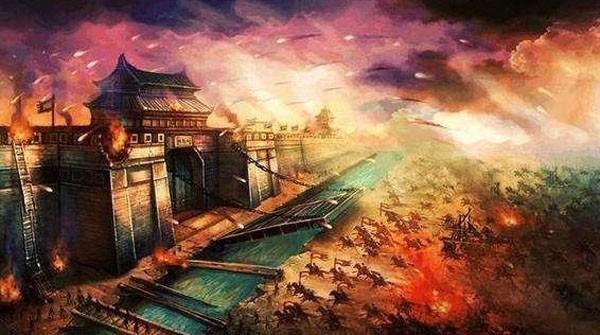 Hợp Phì chi chiến – Nguyên nhân thất bại của Tôn Quyền ảnh 1