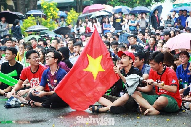 Hạ Qatar trên chấm 11m, U23 Việt Nam vào chung kết giải châu Á ảnh 24