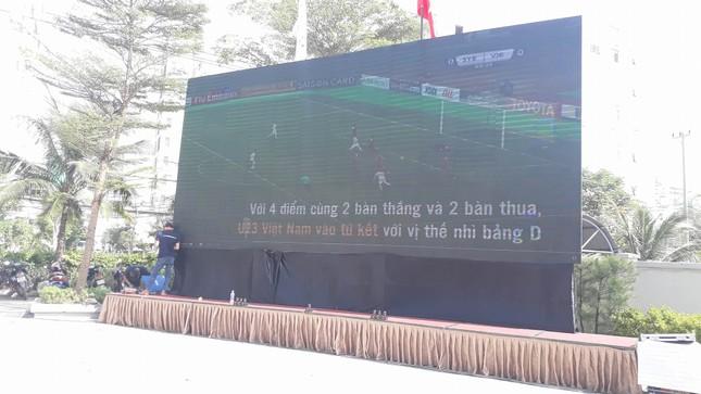Hạ Qatar trên chấm 11m, U23 Việt Nam vào chung kết giải châu Á ảnh 6