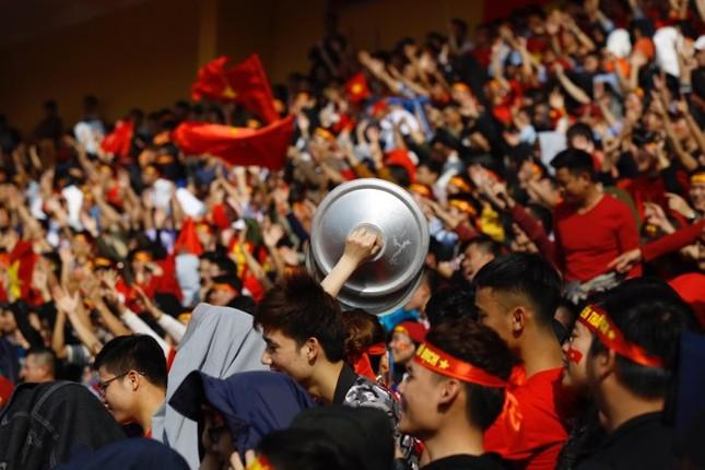 Hạ Qatar trên chấm 11m, U23 Việt Nam vào chung kết giải châu Á ảnh 19