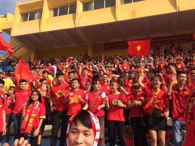 Hạ Qatar trên chấm 11m, U23 Việt Nam vào chung kết giải châu Á ảnh 17