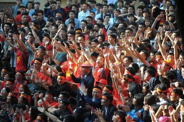 Hạ Qatar trên chấm 11m, U23 Việt Nam vào chung kết giải châu Á ảnh 20