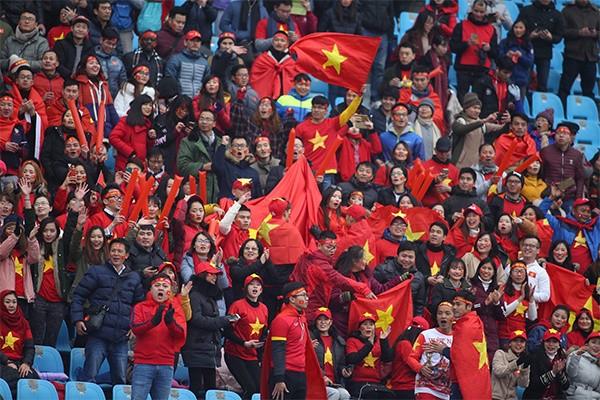 Hạ Qatar trên chấm 11m, U23 Việt Nam vào chung kết giải châu Á ảnh 22