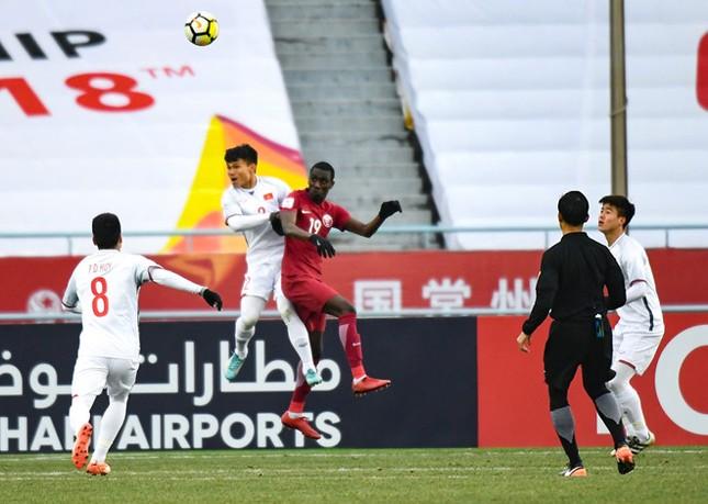 Hạ Qatar trên chấm 11m, U23 Việt Nam vào chung kết giải châu Á ảnh 28