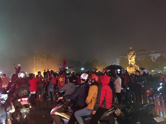 'U23 Việt Nam đã nỗ lực hết sức, tại sao phải cúi đầu' ảnh 39