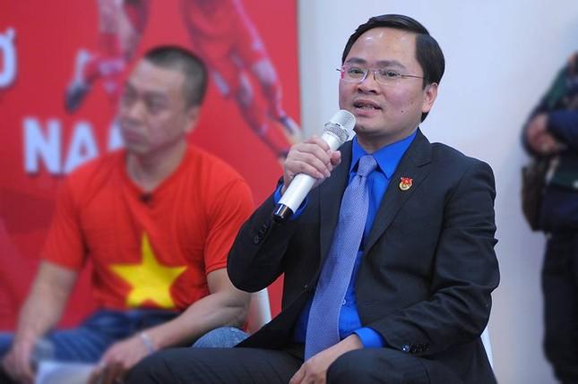 U23 Việt Nam: 'Không quản mưa tuyết, cứ ra sân là 'chiến' thôi' ảnh 29