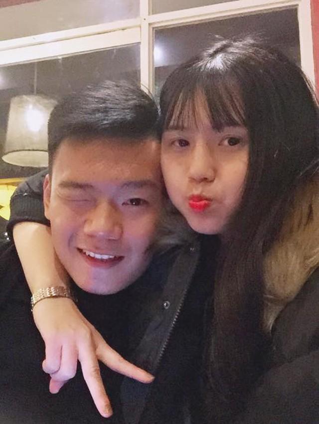 5 hot-boy U23 Việt Nam 'quay cuồng' với Valentine ảnh 3