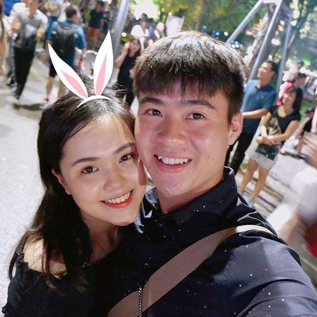 5 hot-boy U23 Việt Nam 'quay cuồng' với Valentine ảnh 2