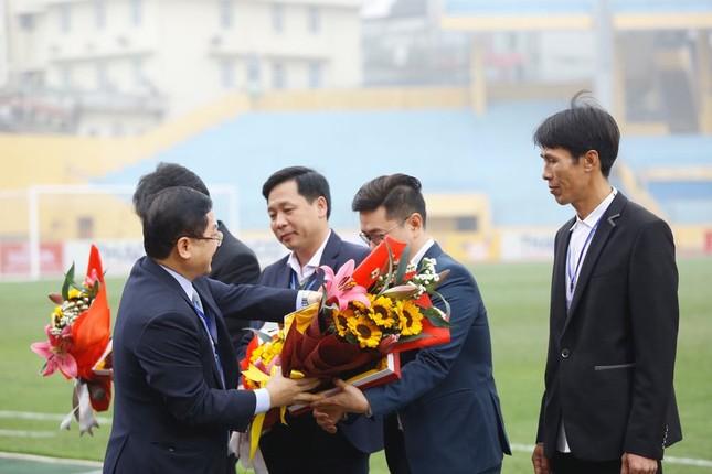 Đoạt Siêu cúp, Quảng Nam lập kỳ tích ảnh 19