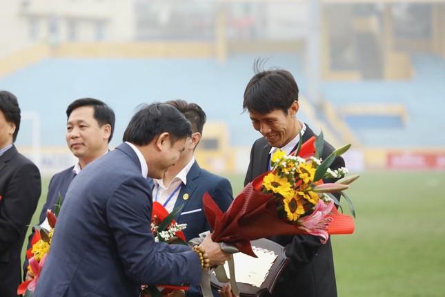 Đoạt Siêu cúp, Quảng Nam lập kỳ tích ảnh 20
