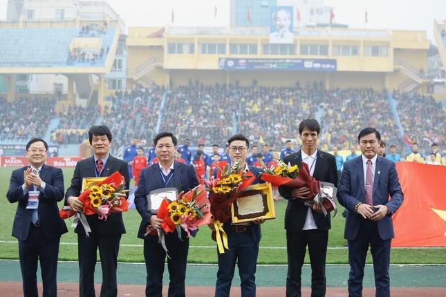 Đoạt Siêu cúp, Quảng Nam lập kỳ tích ảnh 21