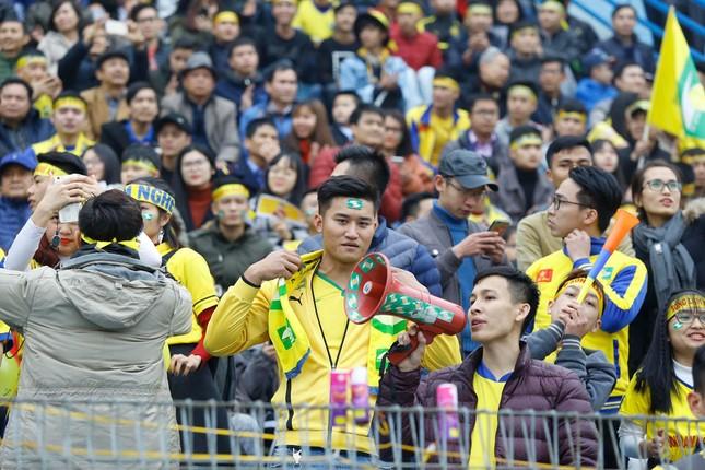 Đoạt Siêu cúp, Quảng Nam lập kỳ tích ảnh 15